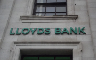 Print Services Up For Grabs For Lloyds Banking Group