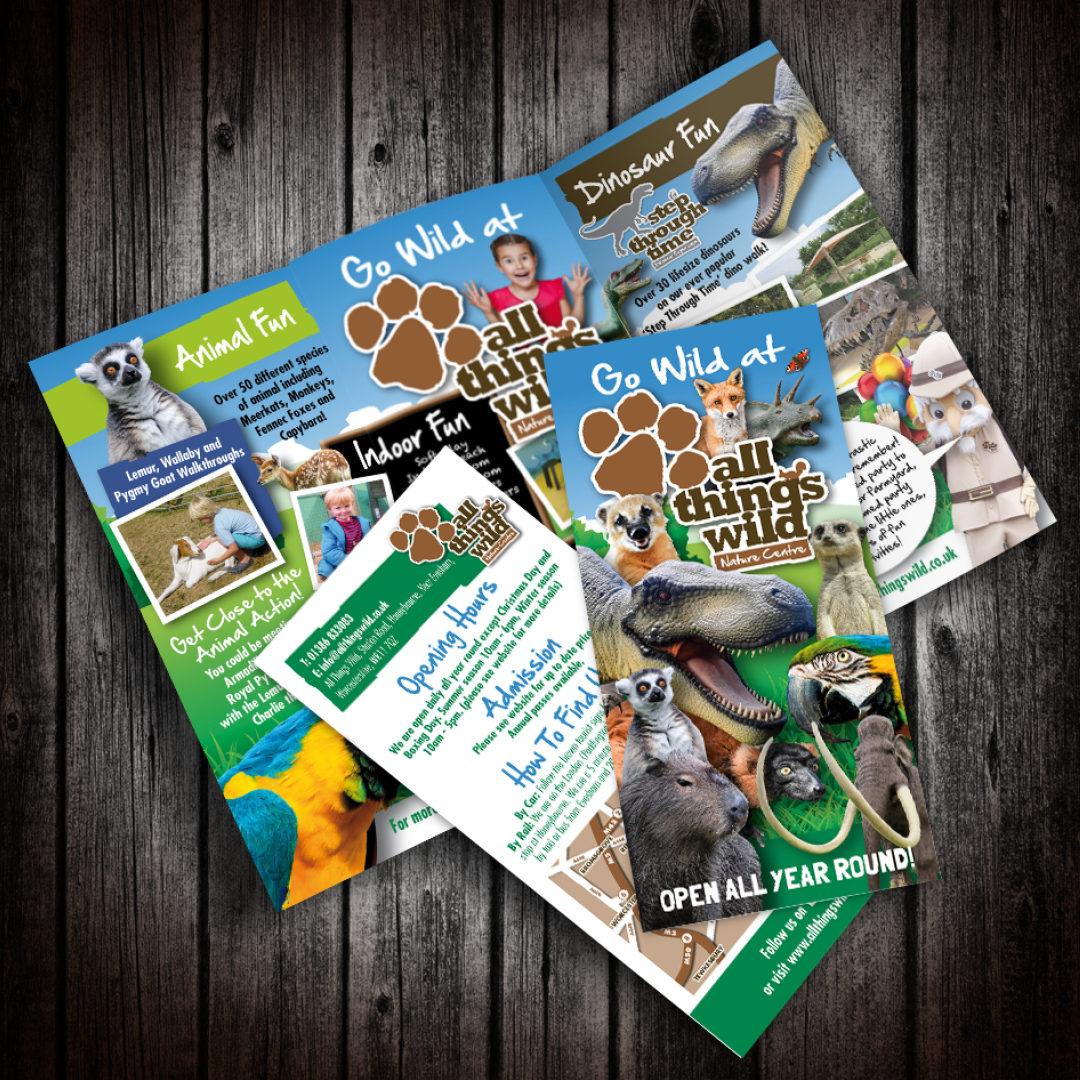 ATW brochures