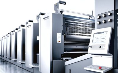 Print Management Near Kidderminster & Stourbridge