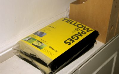 Yellow Pages Directory Is Going Fully Digital