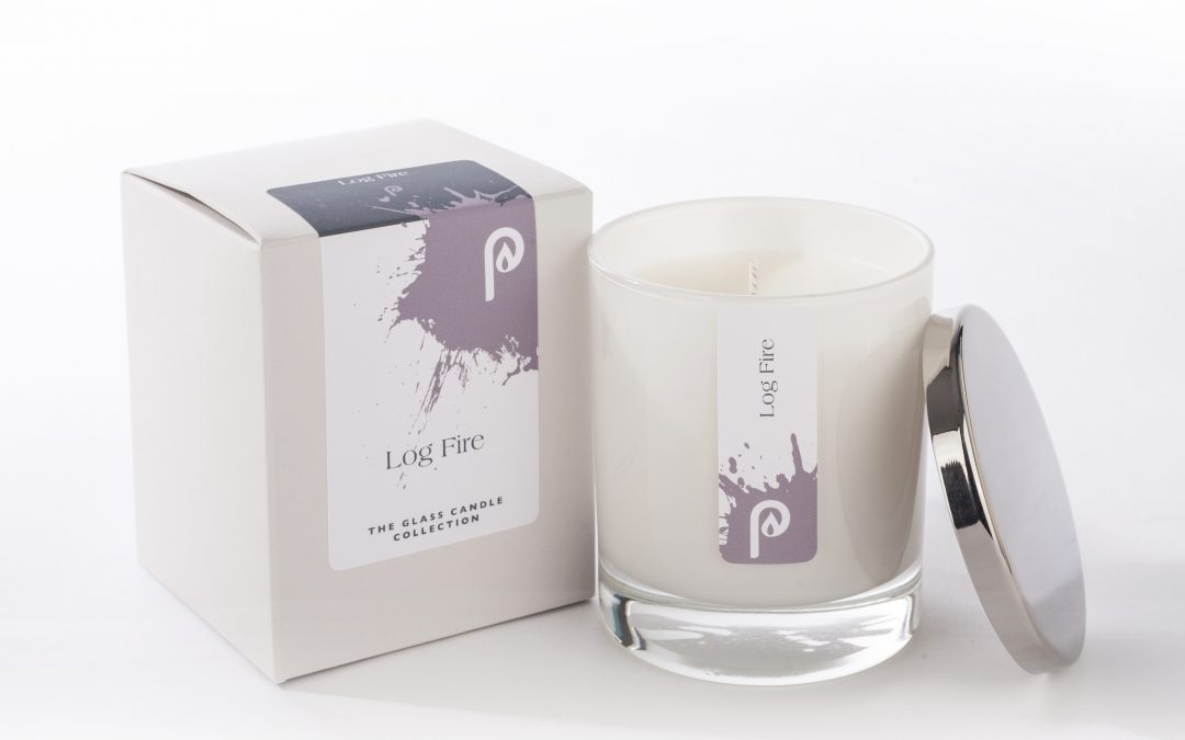 Pintail Candles – Labels