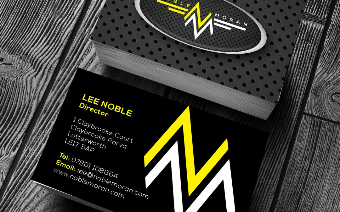 Business cards archives gambit print management lee noble business cards reheart Gallery