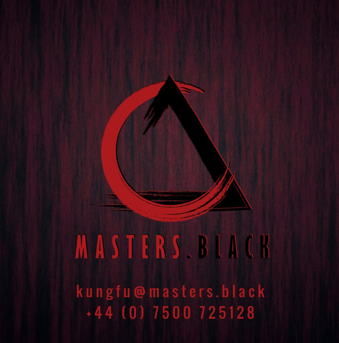 Masters Black Label